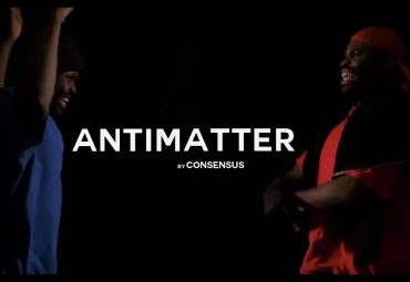 Consensus – Antimatter